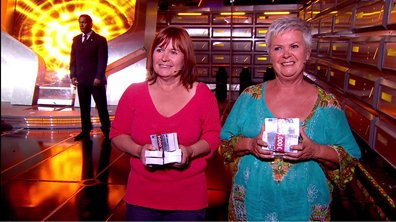 "Marie Paule et Martine, 60 000 euros de gain ""On se sent super bien !"""