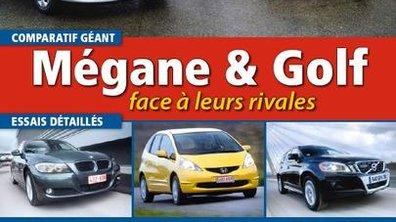 Au sommaire du Moniteur Automobile du 11 décembre