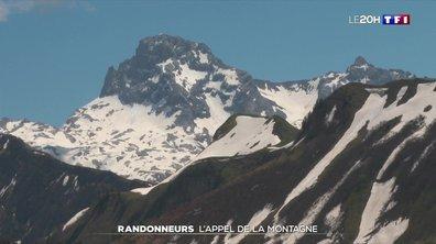 Montagne : le retour des randonneurs