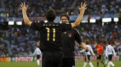 Coupe du monde : les matchs s'emballent depuis les quarts !