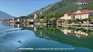 Monténégro : à la découverte des bouches de Kotor