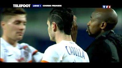 Sochaux-Montpellier : Courbis première !