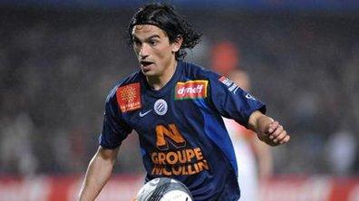 Transfert : Montpellier proche de signer Estrada