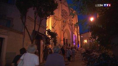 Montpellier : le charme de la ville se dévoile au coucher de soleil