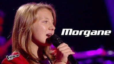 """Morgane - """"Raggamuffin"""" - Selah Sue"""
