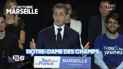 Morning Glory : Les Bo, très bo lapsus de Nicolas Sarkozy