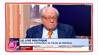 Morning Glory : 5 raisons de ne plus inviter Jean-Marie Le Pen à la télé