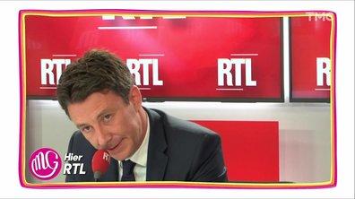 Morning Glory – Allo, les comptes de campagne de Macron ? Ici les pompiers LREM