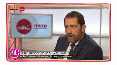 Morning Glory - Le bordel de Macron : Christophe Castaner à la rescousse