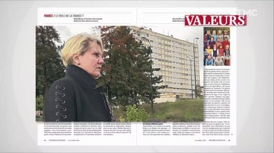 On a fact-checké l'interview de Nadine Morano à Valeurs Actuelles