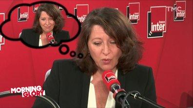 Morning Glory : les gros oublis d'Agnès Buzyn sur France Inter