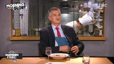 Morning Glory : l'interview complètement WTF de Jean Lassalle
