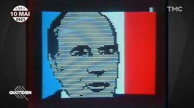 Morning Glory : la soirée électorale du 10 mai 1981
