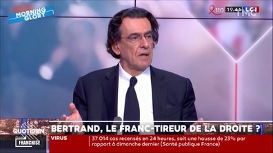 L'énorme scud de Luc Ferry à Christian Jacob