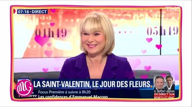 Morning Glory : Les matinales fêtent l'amour