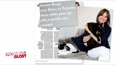 Morning Glory : le nouveau Monde, passion Paris Match