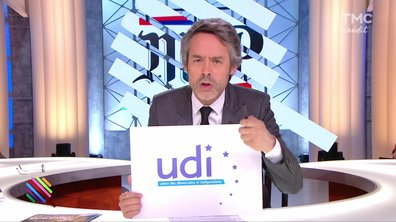 Morning Glory - UDI : Union des Démocrates Indécis