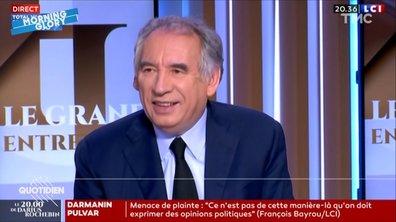 Morning Glory : une modestie nommée Bayrou