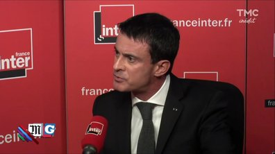 Morning Glory : Valls lâche Hollande