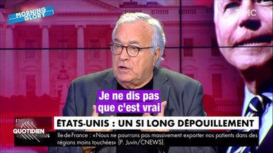 Morning Glory: vous reprendrez bien un peu de CNews bistrot ?