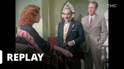 Hercule Poirot - Le mort avait les dents blanches