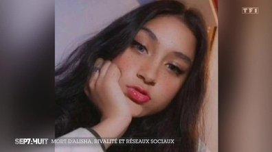 Mort d'Alisha à Argenteuil : le récit d'un drame entre adolescents