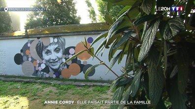 Mort d'Annie Cordy : un hommage unanime et discret pour l'artiste