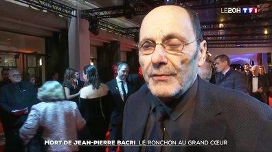 Mort de Jean-Pierre Bacri : le cinéma dit adieu à son grognon préféré