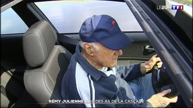 Mort de Rémy Julienne : le cinéma dit adieu au roi de la cascade.