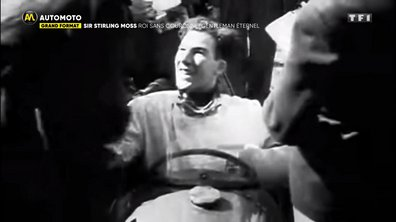 Grand Format : Stirling Moss, le dernier des pionniers