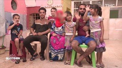 Mossoul : comment vivre après Daech ? (Partie 3)