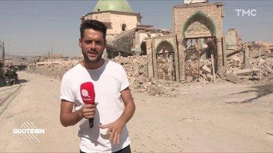 Mossoul : comment vivre après Daech ? (Partie 1)