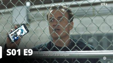 Most Wanted Criminals - S01 E9 - Dérive fatale