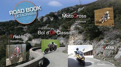 Magazine moto : Motaralp n°3 dans les kiosques