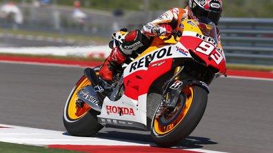 MotoGP - GP des Amériques : Marquez au rendez-vous
