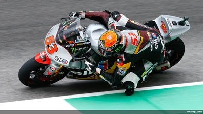 Moto2/Moto3 2014 - Italie: Rabat et Rins dominent les qualifications