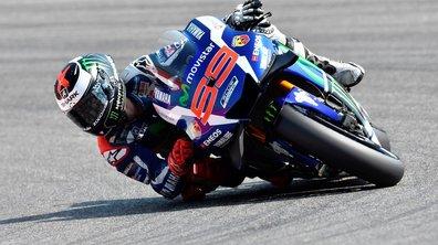 MotoGP – GP de Saint-Marin 2016 : Avantage Lorenzo ?