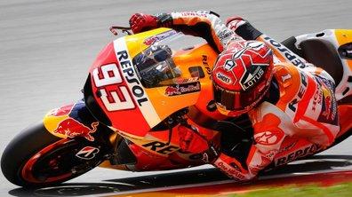 MotoGP – Allemagne 2015, essais libres 3 : Marquez abonné à la première place