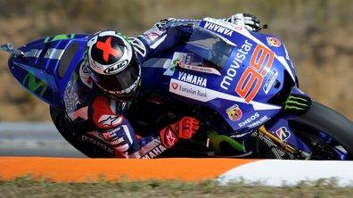 MotoGP – Brno 2015 : Jorge Lorenzo le plus rapide aux Essais Libres 3