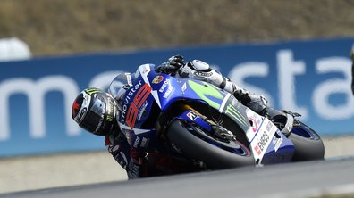 MotoGP – Brno 2015 – Jorge Lorenzo le plus rapide au Warm up