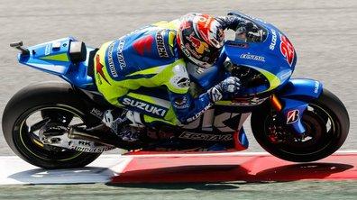 MotoGP – Catalogne 2015: Vinales se hisse en tête aux essais libres 3