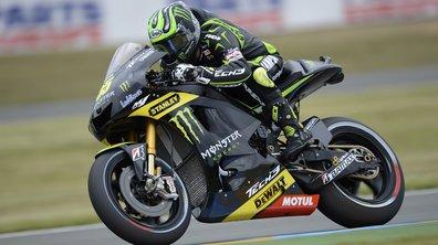 Moto GP -  GP Qatar : Crutchlow le nouvel outsider?
