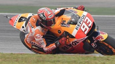 MotoGP - Essais 1 Valence 2015 : Marquez a réalisé le meilleur temps