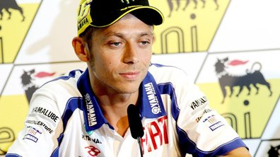Valentino Rossi signe chez Ducati après 7 ans à Yamaha