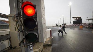 MotoGP - GP du Qatar 2017 : grosse inconnue au niveau du programme à cause de la pluie