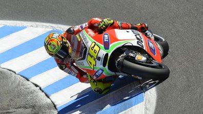 MotoGP : Rossi et Yamaha, c'est fait ?