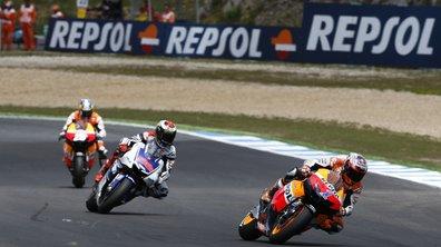 MotoGP - Estoril : Stoner victorieux et nouveau leader