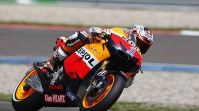 MotoGP Assen : la grille de départ
