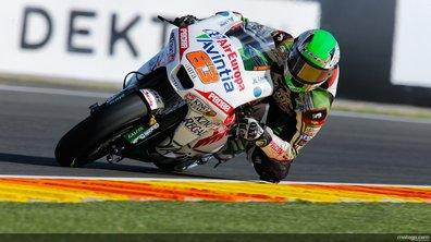 MotoGP - 2015 : Di Meglio prolonge chez Avintia