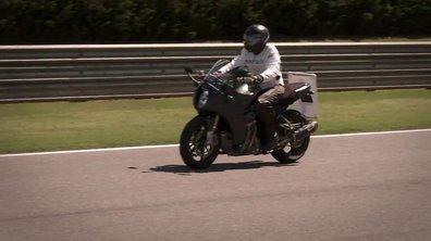 Motus Motorcycles : vidéo du développement des futures MST
